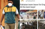 क्रिकेट बोर्ड ने पाकिस्तान की स्पेलिंग ही लिख दी गलत, स...
