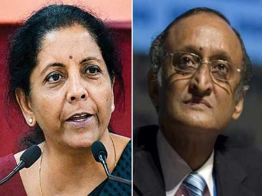 west bengal finance minister amit mitra attacked central finance minister nirmala sitharaman on migrant workers issue
