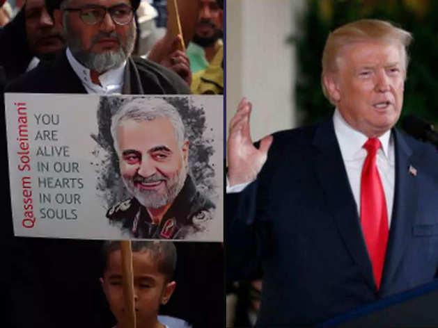 ईरान ने निकाला नोटिस
