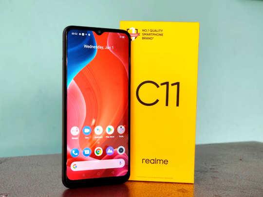 Realme C11 Review: कैसा है मॉर्डन लुक वाला एंट्री लेवल स्मार्टफोन?