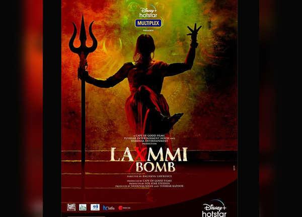 Lakshmi Bomb - Akshay Kumar, Kiara Advani