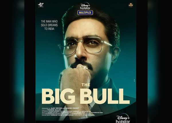 The Big Bull - Abhishek Bachchan, Nikita Dutta, Ileana D'Cruz