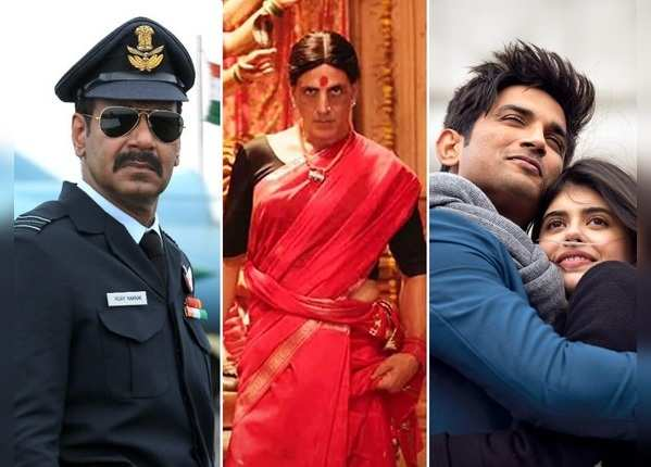 These 7 big films will be released on OTT, not theaters
