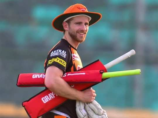 Kane Williamson IPL sunriser hyderabad