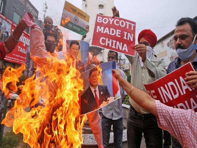 'ड्रैगन' को यूं जख्म दे रहा है भारत! गलवान से चीन के 59 ऐप पर बैन तक पूरा मामला