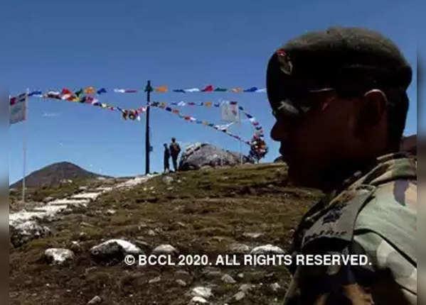 सैन्य मोर्चे पर भी पुख्ता है भारत