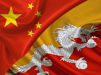 चीन ने भूटान की जमीन पर ठोका दावा