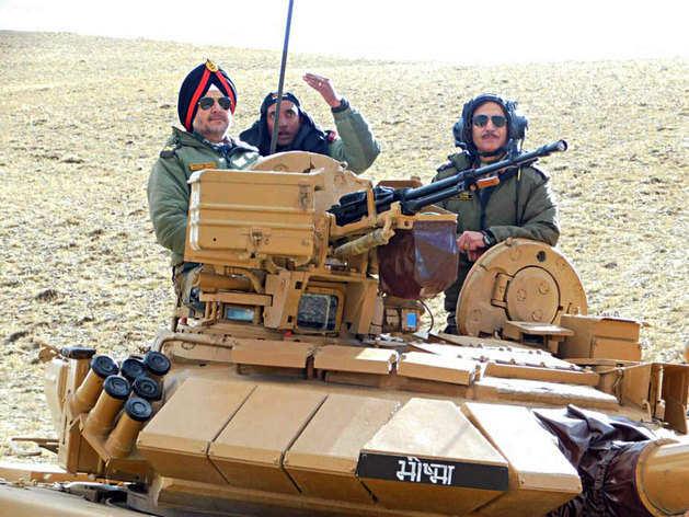 लद्दाख तनाव: 'Tik ToK' के बाद आज सीमा पर चीन को सुनाया जाएगा दो टूक!