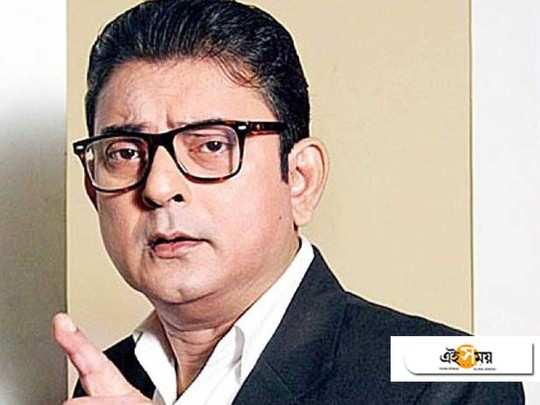 actor kushal chakraborty will return as director once more