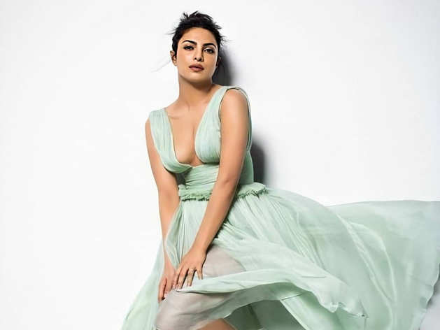 Priyanka Chopra also accepted nepotism, said - films were taken from me