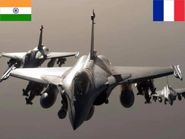 'दुश्मन का काल' राफेल फ्रांस से भारत कैसे पहुंचेगा, जानिए सबकुछ
