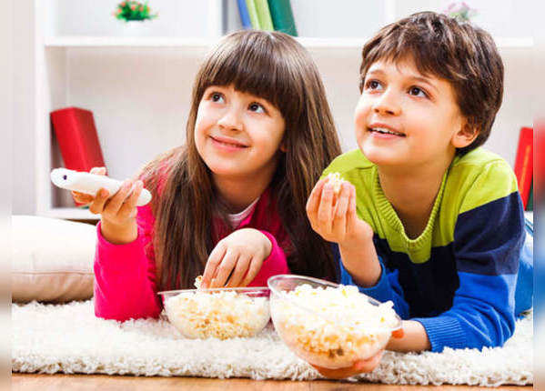 बच्चों की आदत कैसे सुधारें