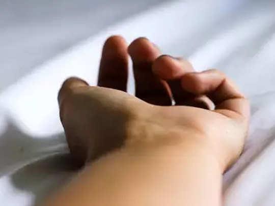 ६ वर्षीय बहिणीची भावानं ठोसे मारून केली हत्या