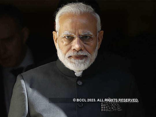 പ്രധാനമന്ത്രി നരേന്ദ്ര മോദി
