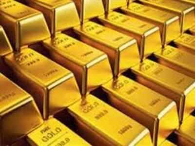 चीन के कुल स्वर्ण भंडार में 4 फीसदी से अधिक सोना नकली हो सकता है।
