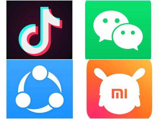 Alternatives for 59 Banned Chinese Apps in India