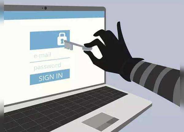 साइबर फ्रॉड से सुरक्षा