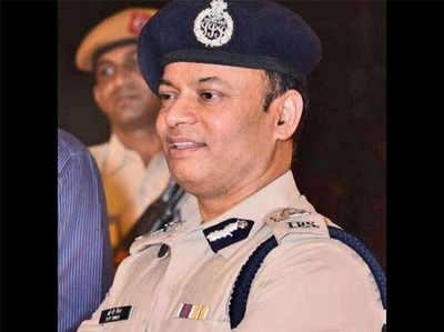 फाइल फोटो: आईपीएस ओ पी सिंह
