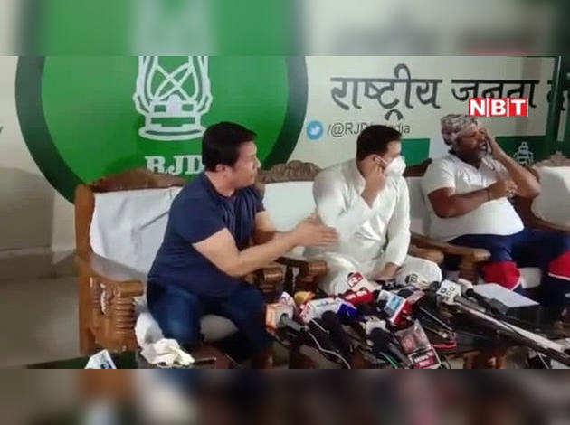 सुशांत सिंह राजपूत पर सवालों से घिरे शेखर सुमन, तेजस्वी भी फंसे