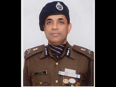 आईपीएस संजय सिंघल