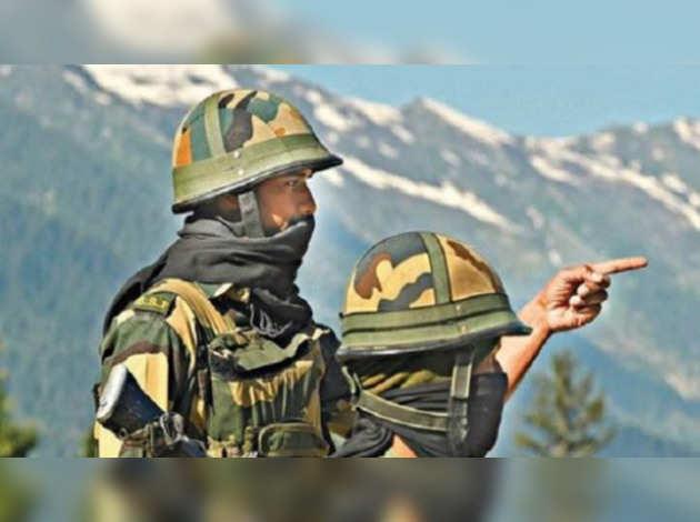 LAC गतिरोध: भारत, चीन ने मैराथन कोर कमांडर वार्ता की
