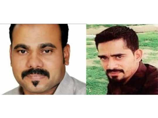 Two malayalees died heart attack in Riyadh