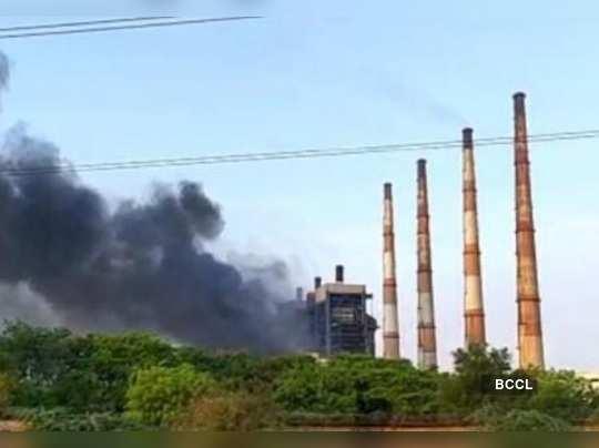 Tamil Nadu: 4 dead, 13 injured in boiler explosion at thermal power plant in Cuddalore
