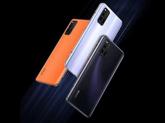 iQOO Z1x इस महीने हो सकता है लॉन्च, दिखी फोन की पहली तस्वीर