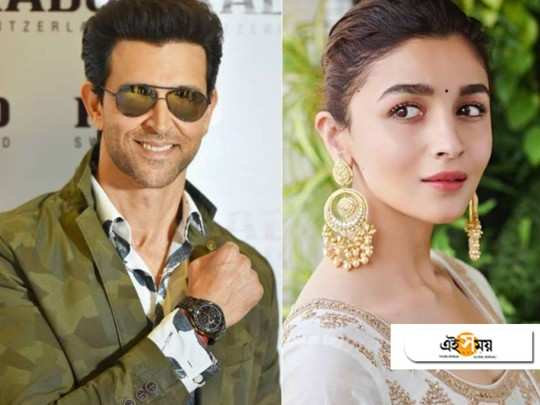 Hrithik Roshan and Alia Bhatt invited to Academy of Motion Picture Arts and Sciences for Oscars 2021