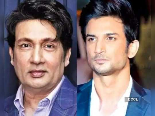 Sushant Singh Rajputs family alleges that Shekhar Suman and friend Sandip Ssingh using actors suicide for political gains
