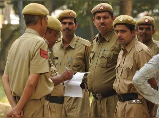 UP police officer masturbates in front of woman inside police station, gets suspended after video goes viral