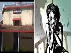 भरतपुर : रिश्तेदार ने किया रिश्तों को तार-तार, किया नाबालिग से गैंगरेप