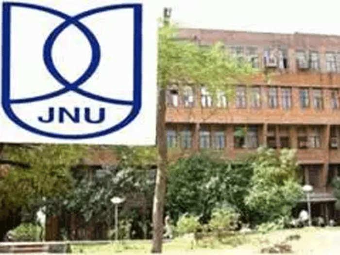 JNU-Students