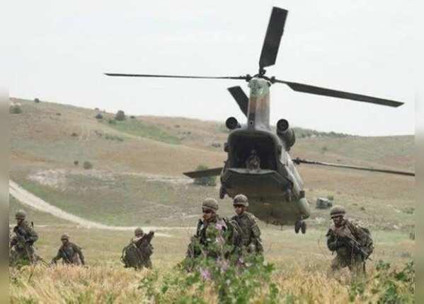अमेरिका भी चीन के खिलाफ, एशिया में बढ़ाएगा सैनिकों की तैनाती