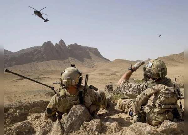 अमेरिका यूं ही नहीं भेज रहा सेना