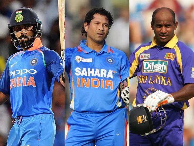 वनडे इंटरनैशनल में सबसे ज्यादा मैन ऑफ द मैच का खिताब जीतने वाले खिलाड़ी