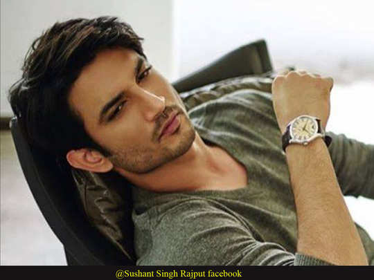 sushant singh rajput 5 most favourite films that left a solid impact on him