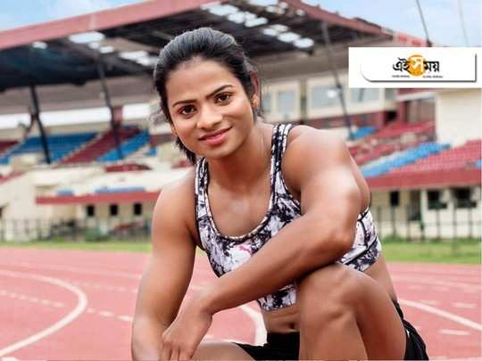 Sprinter Dutee Chand On Her Same Sex Relationship