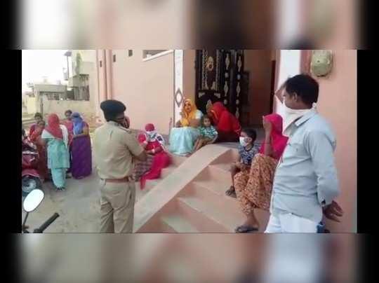 Loot Ka Khulasa: फौजी के घर लूट में बड़ा खुलासा, घर की बहू ने ही डलवाया था डाका, गिरफ्तार