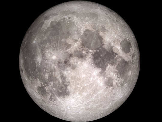 nasa radar signals towards more metal on moon than estimated before