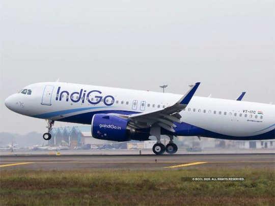IndiGo-takeoff
