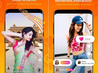 Likee Lite App