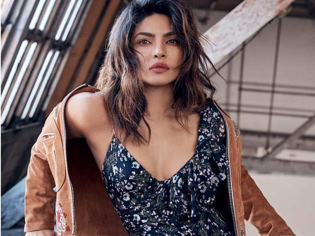 Priyanka Chopra Instagram Rich List