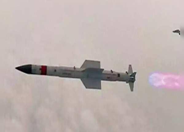 कई परिस्थितियों में इस्तेमाल की जा सकती है अस्त्र मिसाइल