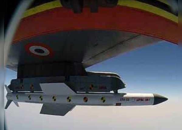 5555 किमी. प्रति घंटे की रफ्तार से चल सकती है अस्त्र मिसाइल