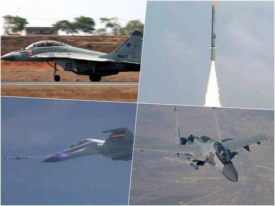 amid borders issues with china in ladakh india purchase fighter jets and missiles