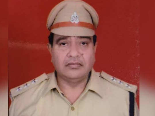 8 police personals die in kanpur attack by vikas dubey