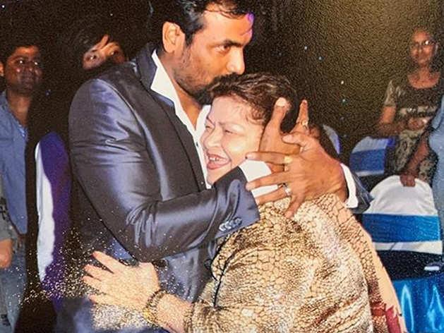 saroj khan passes away: Remo DSouza pay last tribute to saroj khan ...