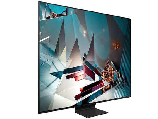2020 QLED 8K TV