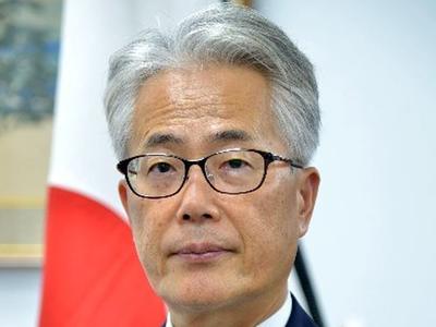 चीन के खिलाफ भारत के साथ आया जापान